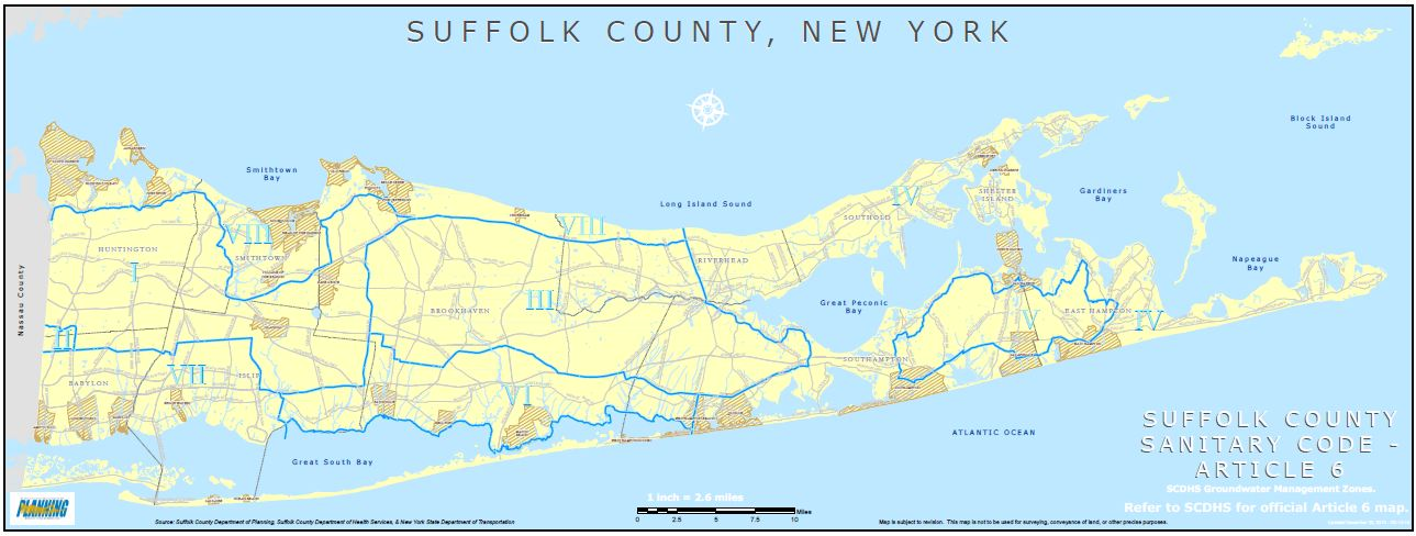 historic water protection on long island and the water worries